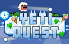 Yeti Quest walkthrough