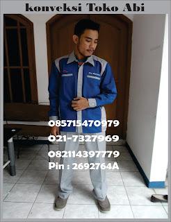 Pembuatan Baju Wearpack Di Tangerang