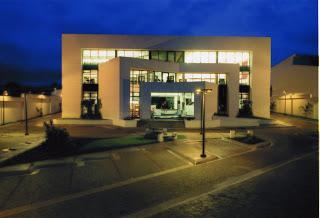 centro de artes promenade, boutique de baile, edificio promenade costa rica