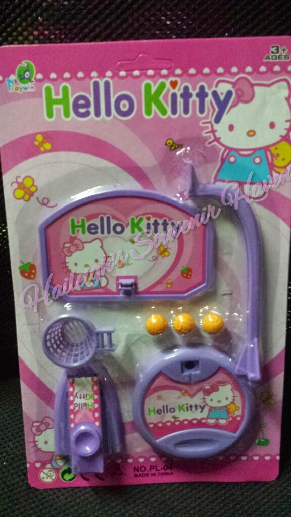 HELLO KITTY GIVEAWAYS AND PARTY SUPPLIES | Haileigh's