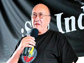Carlos H. Reyes Candidato Presidencial