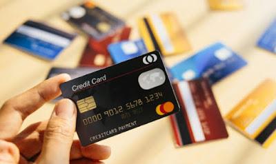 Tips cerdas menggunakan kartu kredit