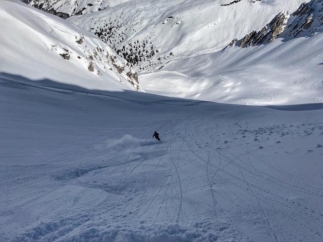 Skitouren in und um Innsbruck