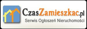czaszamieszkac.pl - ogłoszenia nieruchomości