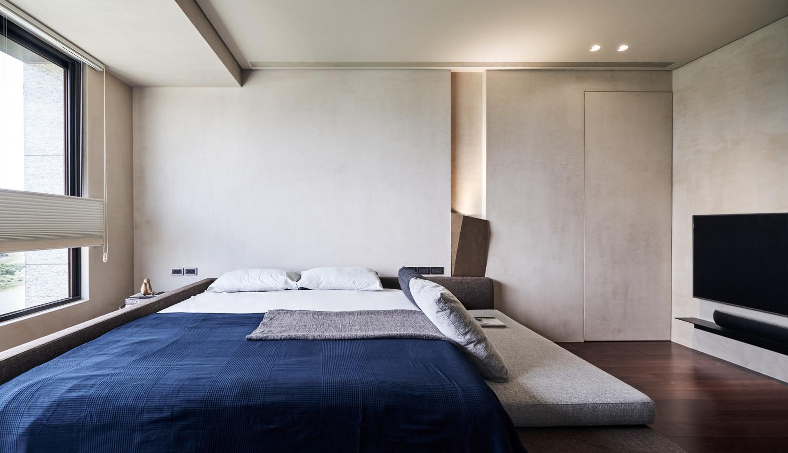 Thiết kế nội thất chung cư N01T6 Ngoại Giao Đoàn