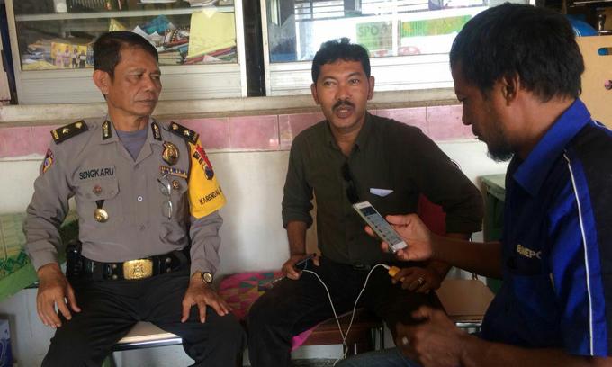 Pelaku Pembuang Bayi di RSUD Ditangkap Polisi