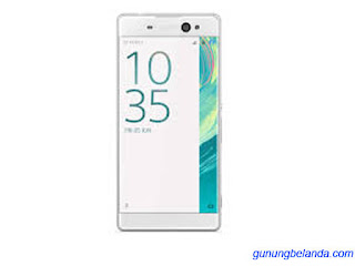 Cara Flashing Sony Xperia XA Ultra F3211