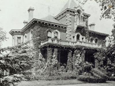 Wilkins House 1910