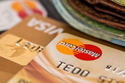 Bagaimana cara kerja kartu kredit?