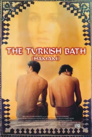 Hamam, el baño turco, film