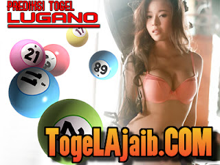 Togel Lugano 04 November 2018