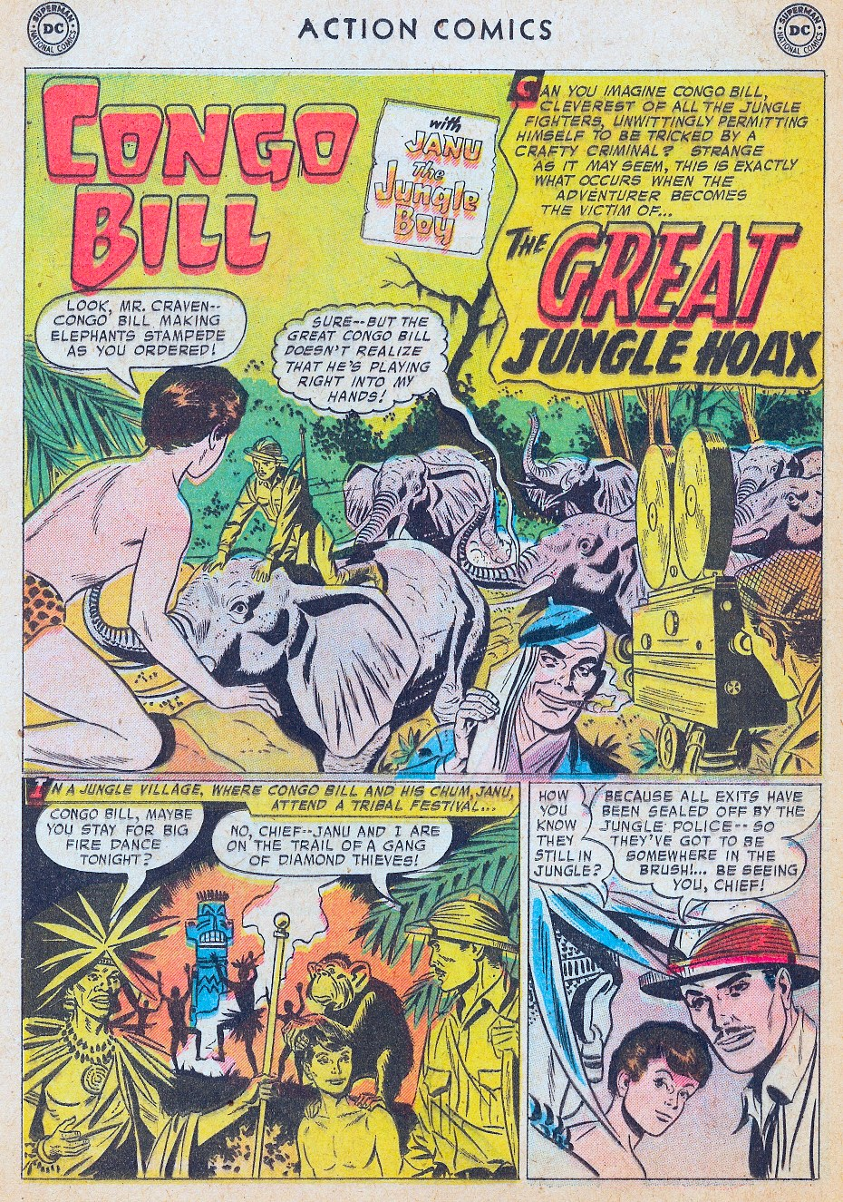 Action Comics (1938) 241 Page 17