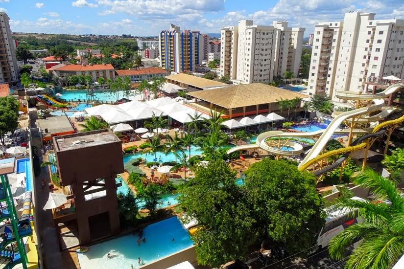 Water Park - Caldas Novas - Goiás