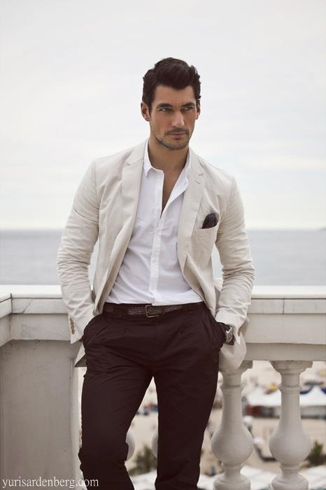 Groovy A Mans Guide To Dressing For Any Occasion Fleur De Londres Hairstyles For Men Maxibearus