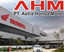 Tes-PT-AHM-Astra-Honda-Motor