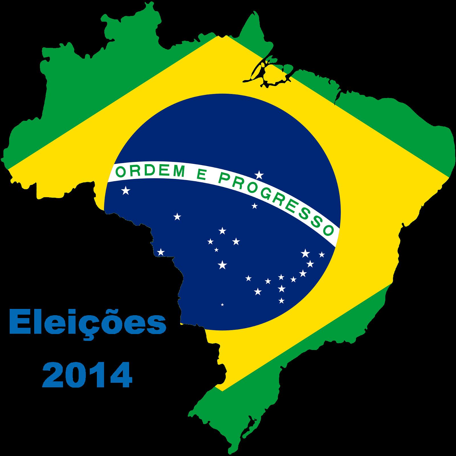 eleição 2014 segundo turno presidente