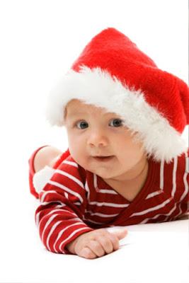 Lucu-gambar-bayi-natal