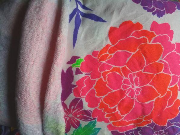 Da cá bông hoa 55kkg