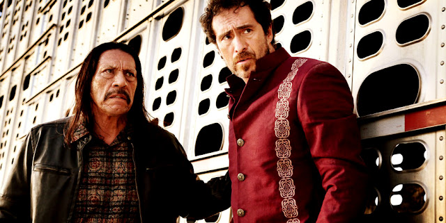 Machete Kills Movie 2013 - Danny Trejo