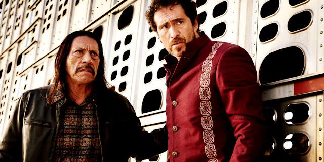 Machete Kills Movie 2013 - Danny Trejo