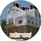 mẫu biệt thự đẹp Biên Hoà