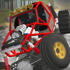 Offroad Outlaws - VER. 4.5.5 Unlimited Gold MOD APK