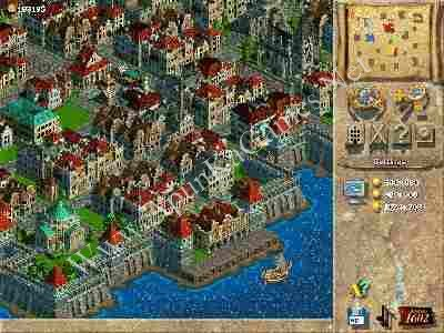 Ubisoft celebrates the 20th anniversary of anno 1602 with free.