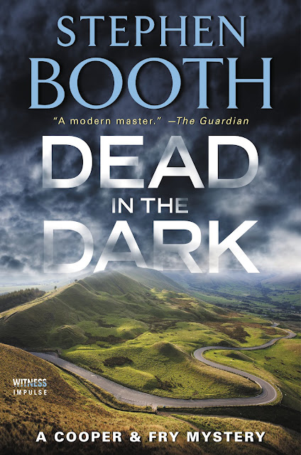 Dead in the Dark (Cooper & Fry Mystery Book 17) by Stephen Booth