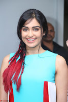 Adah Sharma Trendy Look at the Launch of OPPO New Selfie Camera F3 ~  Exclusive 042.JPG