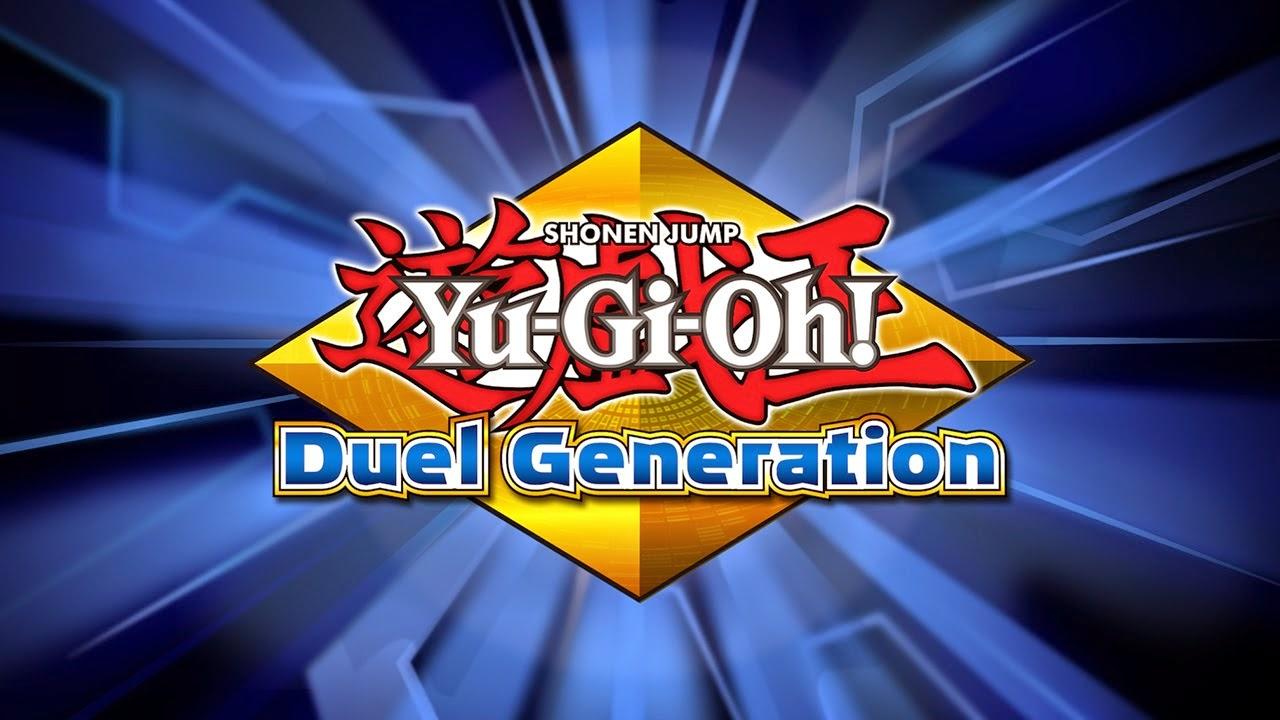 Yu-Gi-Oh! Duel Generation v1.06 + (Mod Infinite YGO Points) [Multiup]