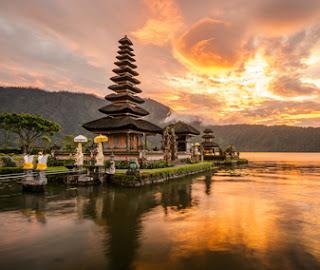 kawasan destinasi objek wisata terbaik terkenal terindah terkenal di indonesia Tempat Wisata 10 kawasan destinasi objek wisata terbaik terkenal terindah terkenal di indonesia