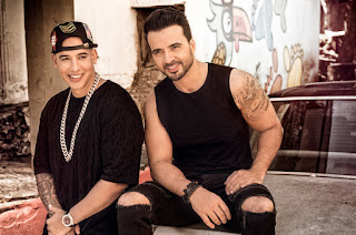 Download Mp3, Video, Mp4, Justin Bieber, Luis Fonsi & Daddy Yankee - Despacito