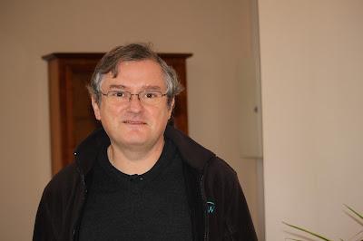 Père Eric Molina