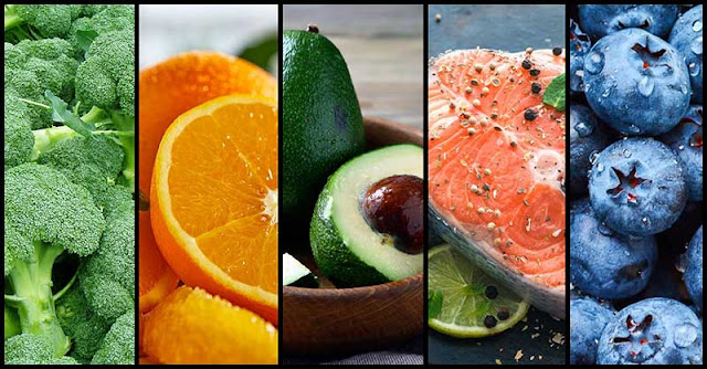 Must Try Superfoods To Help Lower Down Inflammation