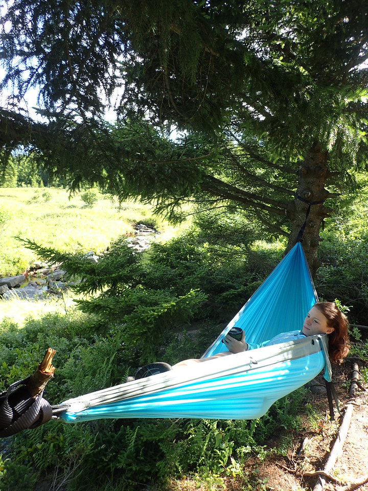 review and giveaway  serac sequoia xl camping hammock  rh   adventure inspired