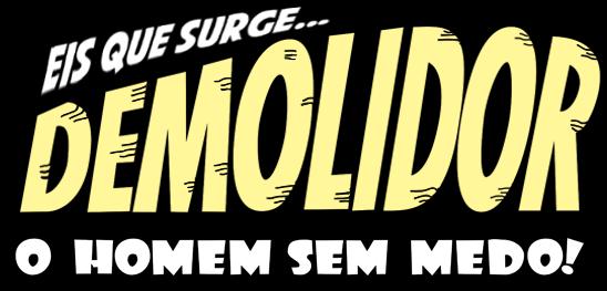 Demolidor Vol.1 #001 à 200 (1964-1998)