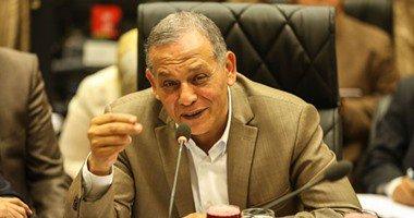 لجنة القيم تسقط عضوية انور السادات بعد تزوير امضاء زملاءه