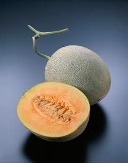 Melon Yubari: Rp 212 juta/buah