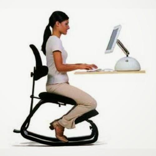 Migliori Sedie Ergonomiche Da Ufficio.Elektroblog Sedie Ergonomiche Da Ufficio Le Migliori Per