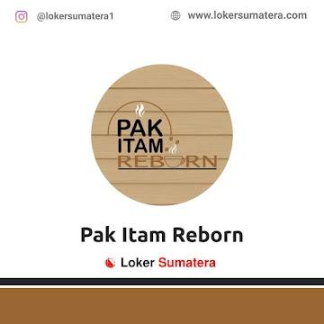 Lowongan Kerja Pekanbaru, Pak Itam Reborn Juni 2021