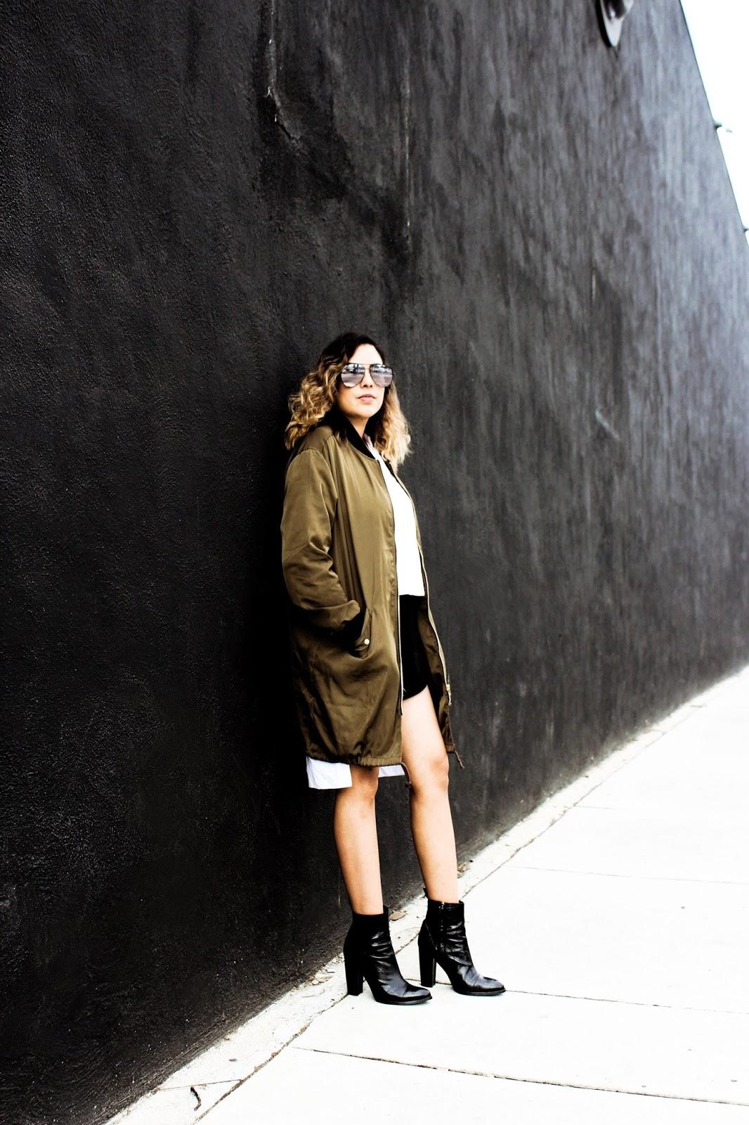 Military Tuxedo | Wear