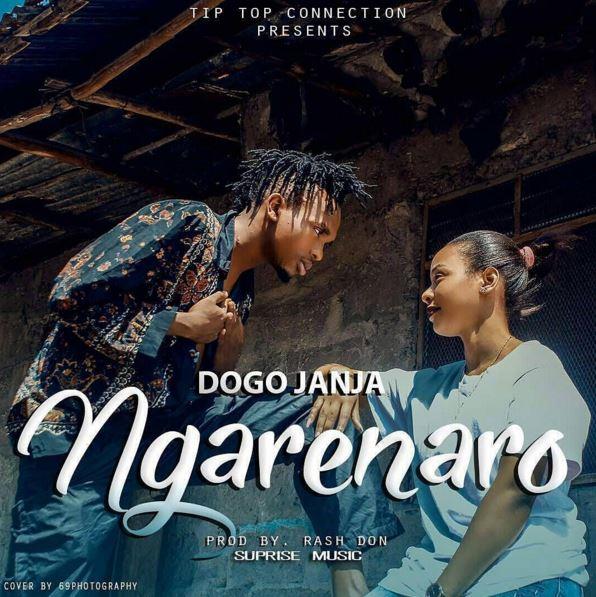 Dogo Janja – Ngarenaro