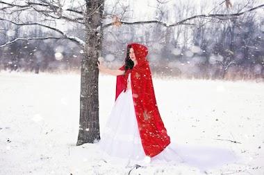 Signocuento Caperucita Roja