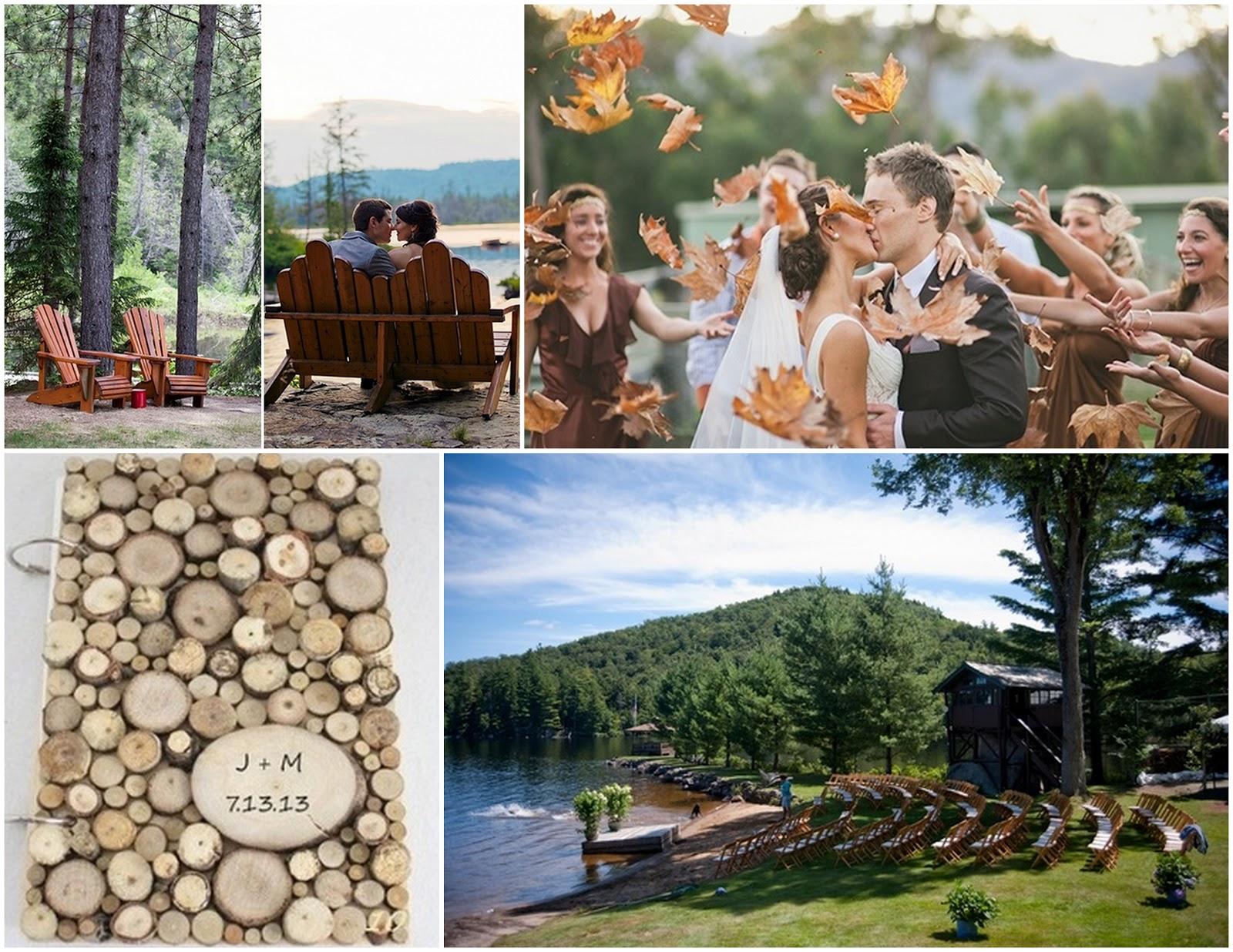 Adirondack Chair Photo Frame Favors Ergonomic High Back Blue Mason Jar Studio Inspired Weddings