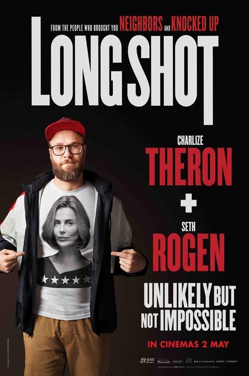 Review Filem Long Shot