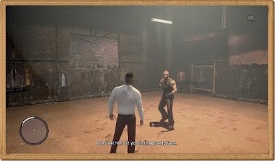 GTA The Ballad of Gay Tony PC Games Gameplay