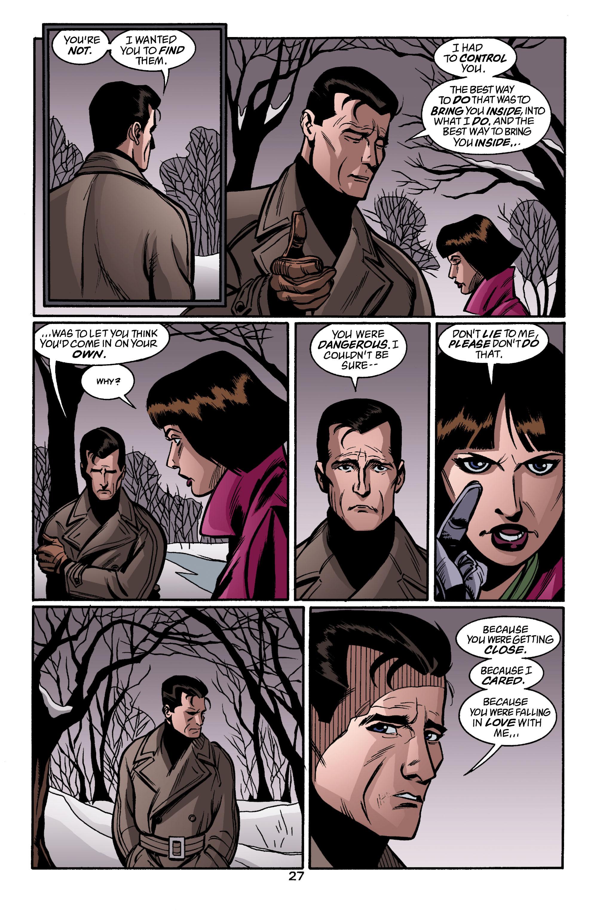 Detective Comics (1937) 775 Page 27