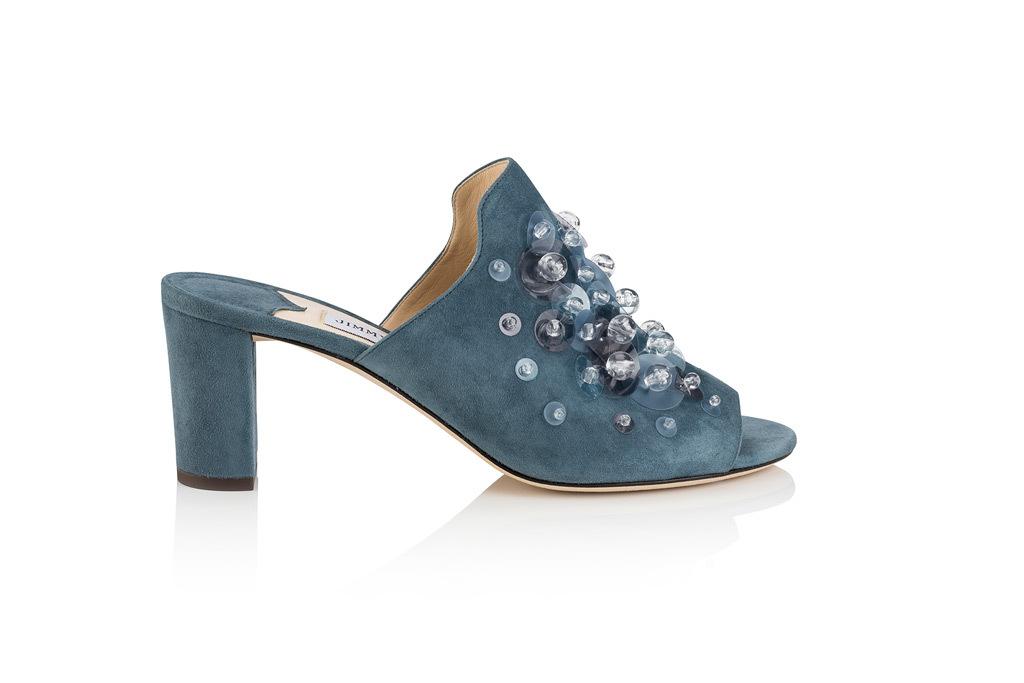 6cfe418d En la semana de la moda de Milán, Sandra Choi, la directora creativa de la  firma, mostró las propuestas de la marca, para una de las temporadas más ...