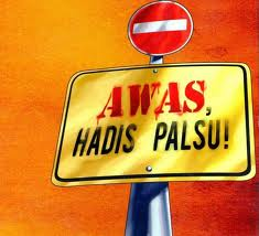 Fakta Islam Hadith Dhaif Atau Hadith Palsu Di Facebook Awas