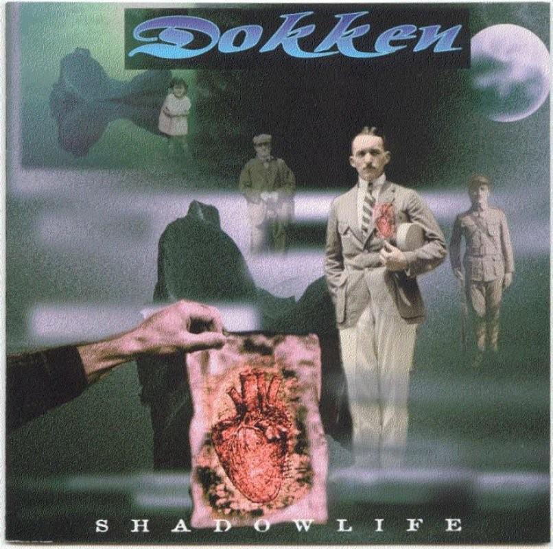 Dokken Complete Album Clicknklik